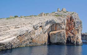 Nationalpark Kornati-Islands | island Mana