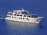 Motor yacht MY Relax